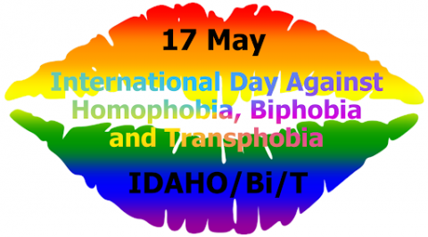 FARUG CELEBRATES IDAHOT