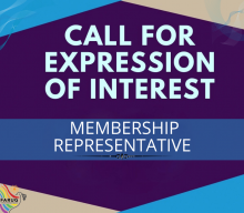 Call for Expression of Interest